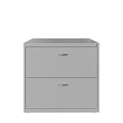 "Image of 30"" Lateral File"