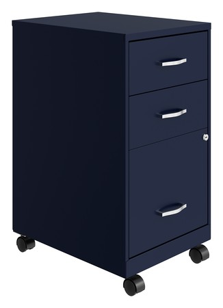 More about the '3 Drawer Ultra Pedestal' product